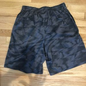 Under Armour Shorts - Under Armour gym shorts
